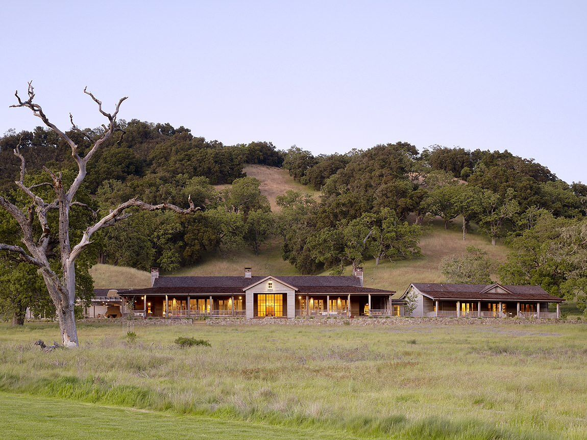 Everything you need to know about ranch homes for Big ranch house