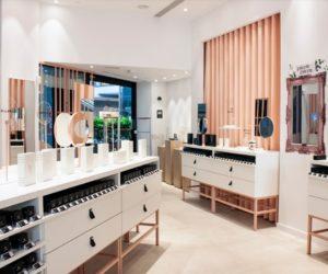 SINGULARU Trendy Jewels store by Huuun + Branding&Retail