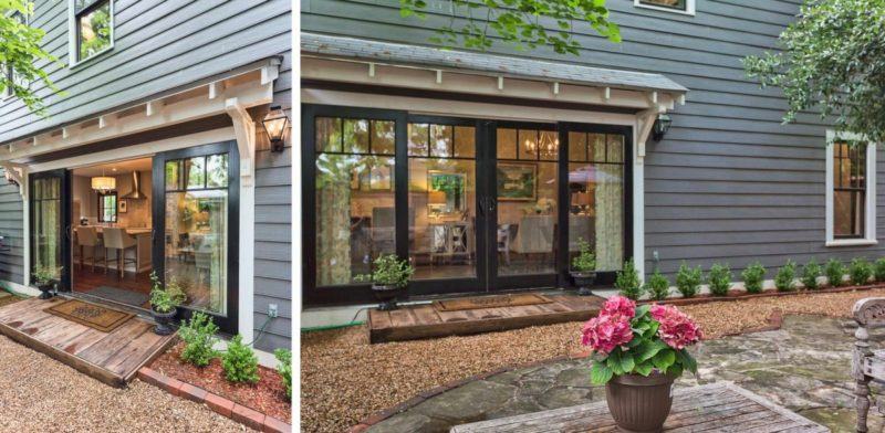 12 Ways to Upgrade Your Home With French Doors