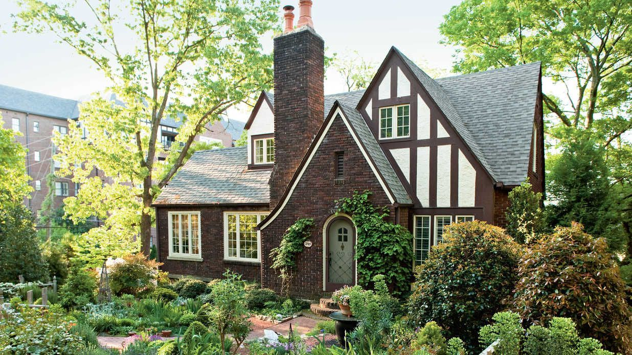 Everything You Need To Know About Tudor Homes