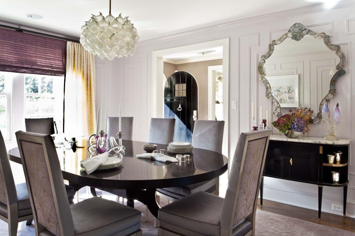 Tudor Style House Decor Accents