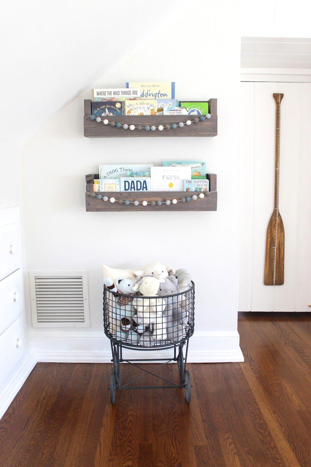 Nursery Bookshelf Concept With Cute And Playful Designs 954bartendinfo - Lieul-bookshelf-by-ahn-daekyung