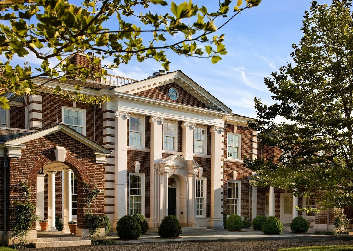 Stupendous Everything You Need To Know About Georgian Style Homes Download Free Architecture Designs Scobabritishbridgeorg
