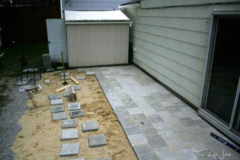 How To Ensure The Success Of a DIY Paver Patio Project – 30 Inspirational Ideas