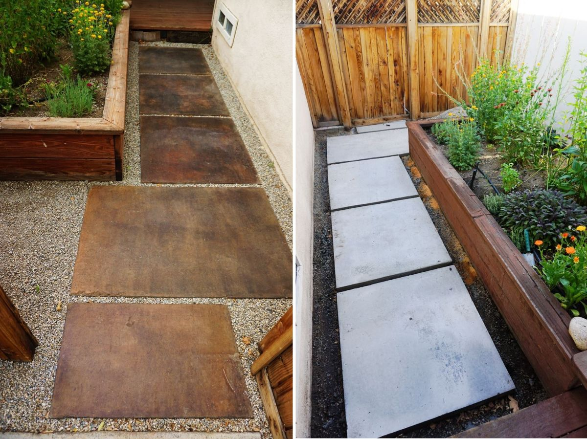 How To Ensure The Success Of a DIY Paver Patio Project