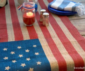 10 Patriotic 4th Of July Table Decor Ideas For A Successful Party
