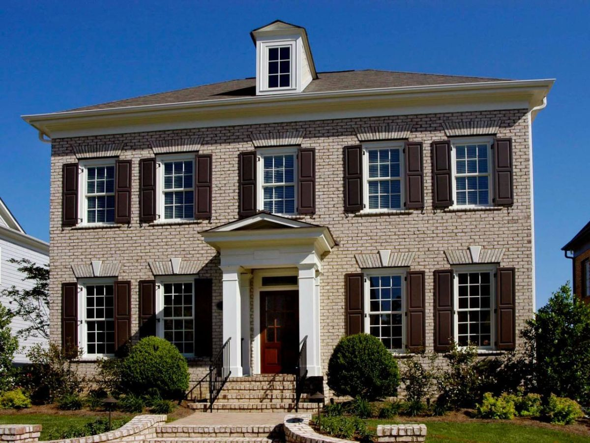 Cost To Paint A Exterior Stucco Hotel