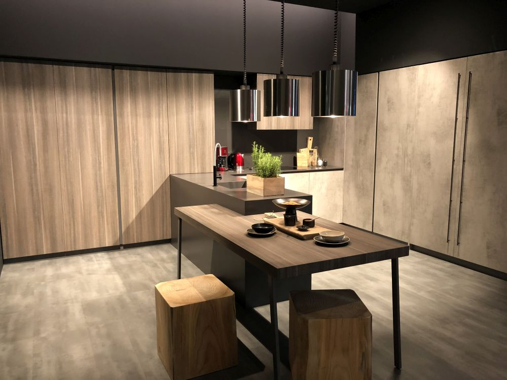 The Eat In Kitchen A Natural Next Step For Modern Home
