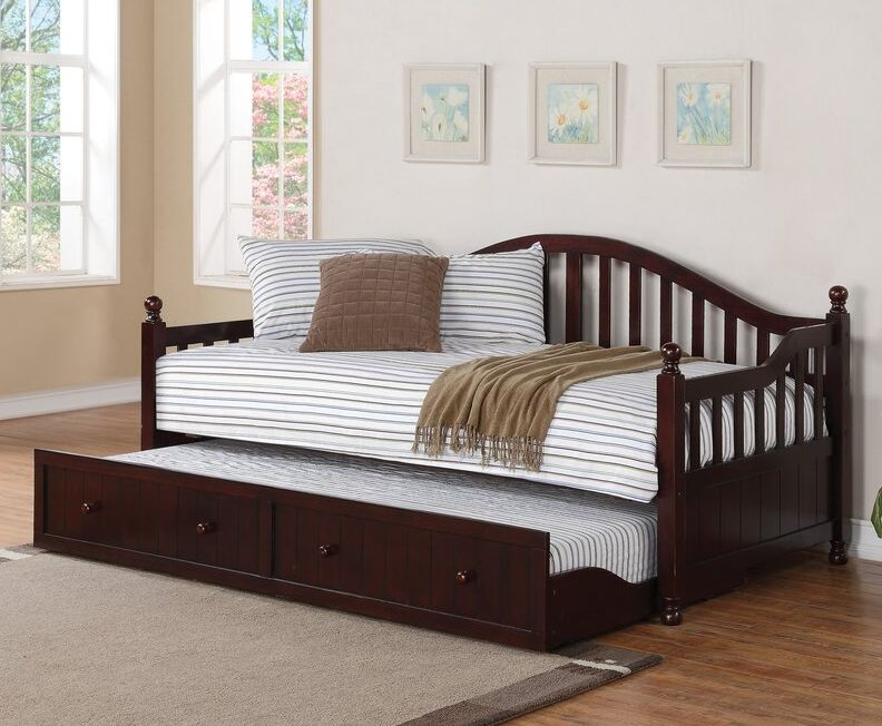Can you sleep on a daybed all the time