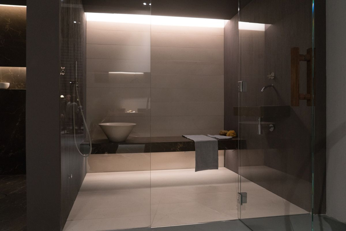 Modern Shower Designs And Features That Will Make You Envious