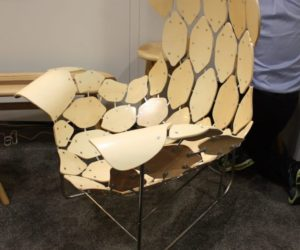 Cool Chair Designs That Provide Style as Well as Seating