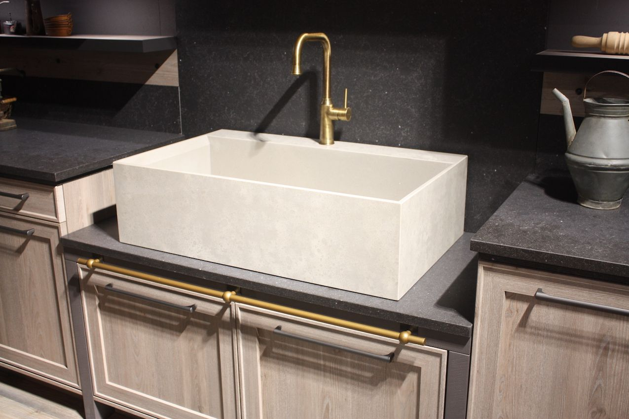 How To Choose The Kitchen Sink Thats Right For You - Which-type-of-bathroom-sink-is-right-for-you