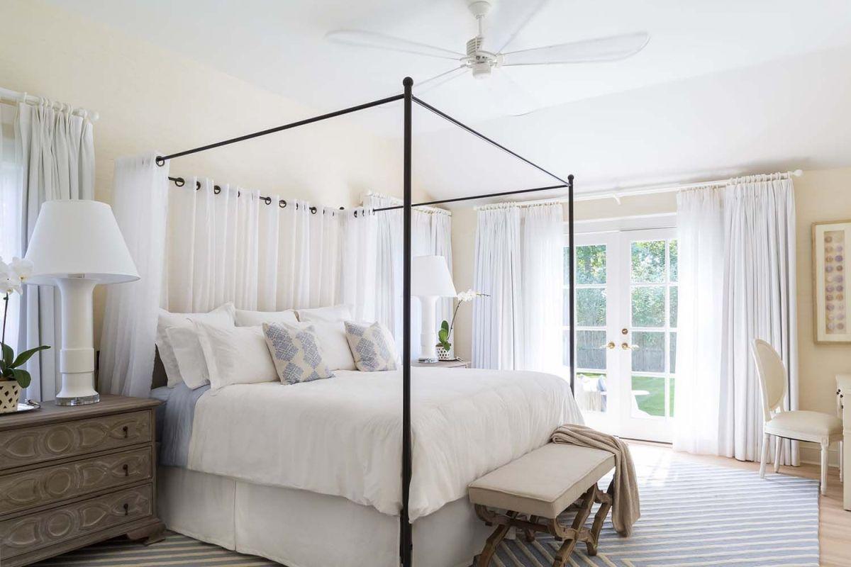 giường tán 4