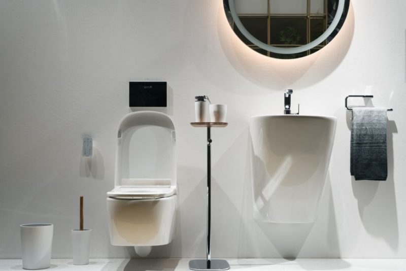 5 Reasons Why You Should Switch To A Wall-Hung Toilet