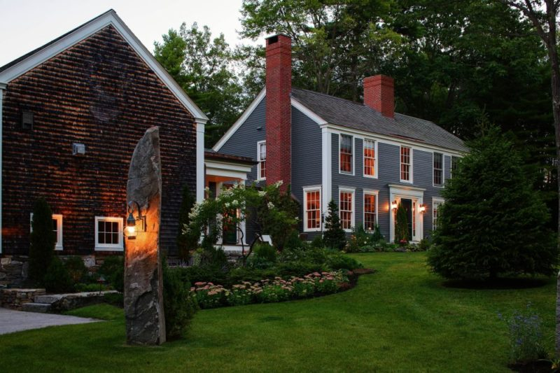 Everything You Need To Know About Colonial Homes