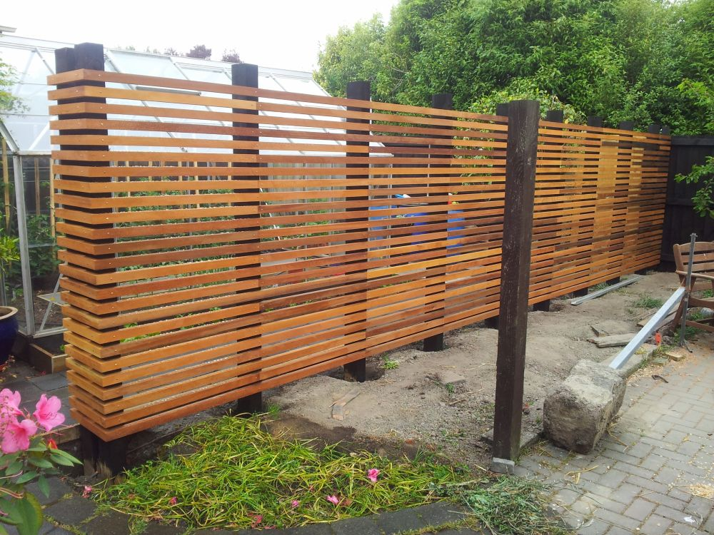 How To Build A Wood Lattice Fence Lattice Privacy Fence Lattice Fence Backyard Fences