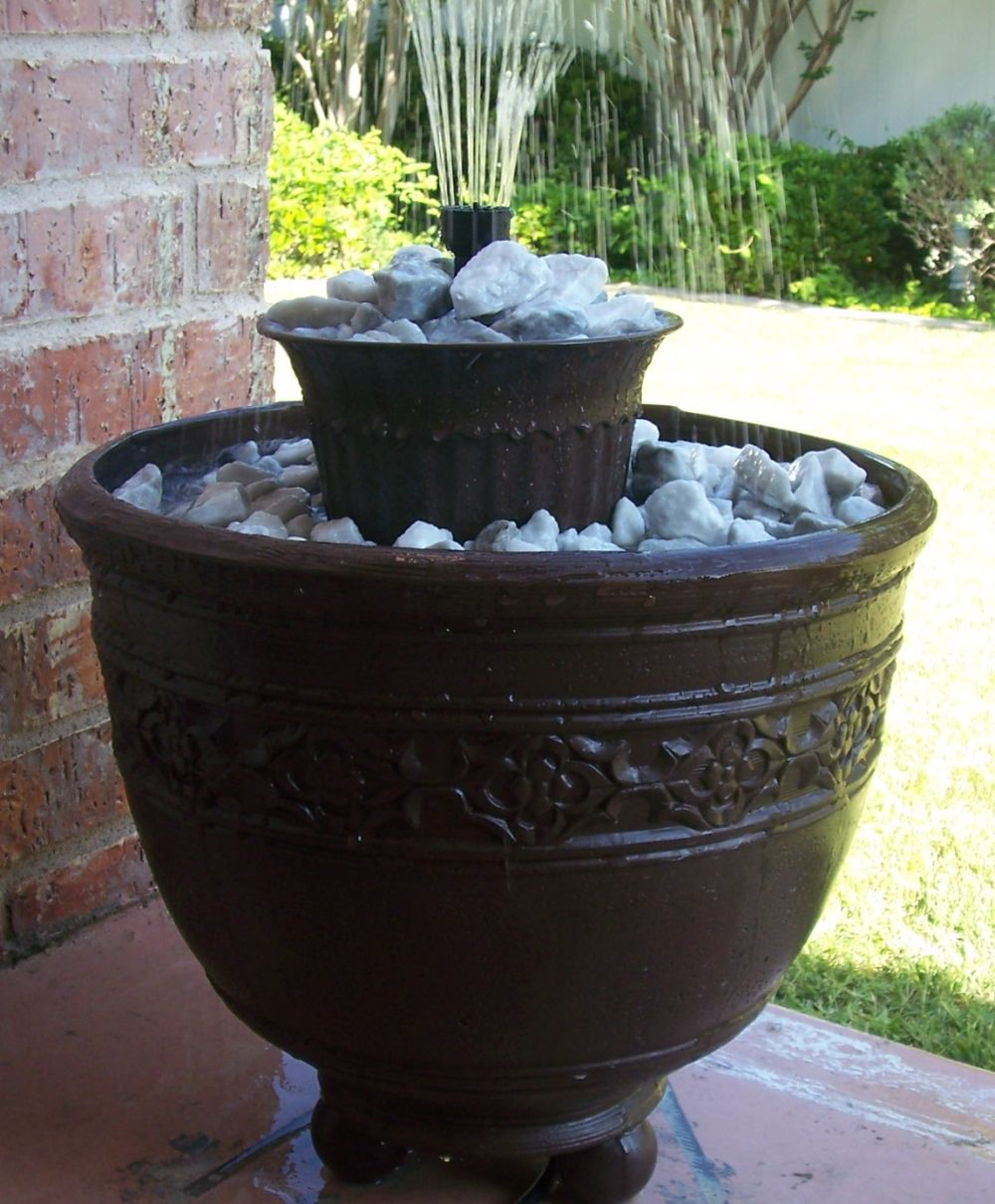 Spectacular DIY Water Feature Ideas That Will Transform ...