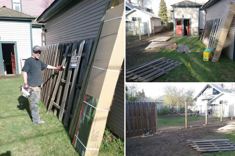 All You Need To Know About DIY Fence Projects