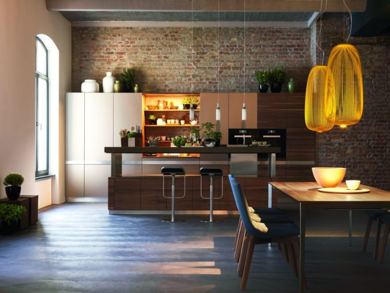 Modern Kitchen Designs For Cooks With Style by Team 7