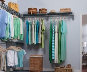 How Small Closet Organizers Can Help Expand Your Storage