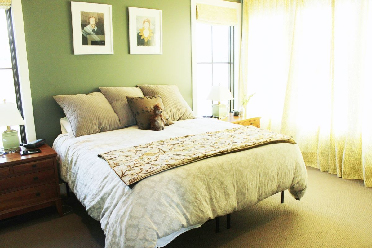 Gentil How To Decorate A Master Bedroom