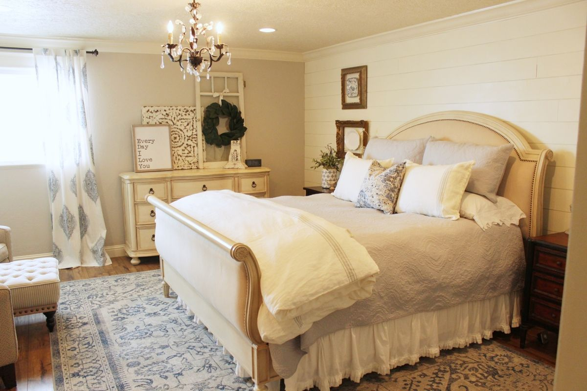 Superbe How To Decorate A Master Bedroom
