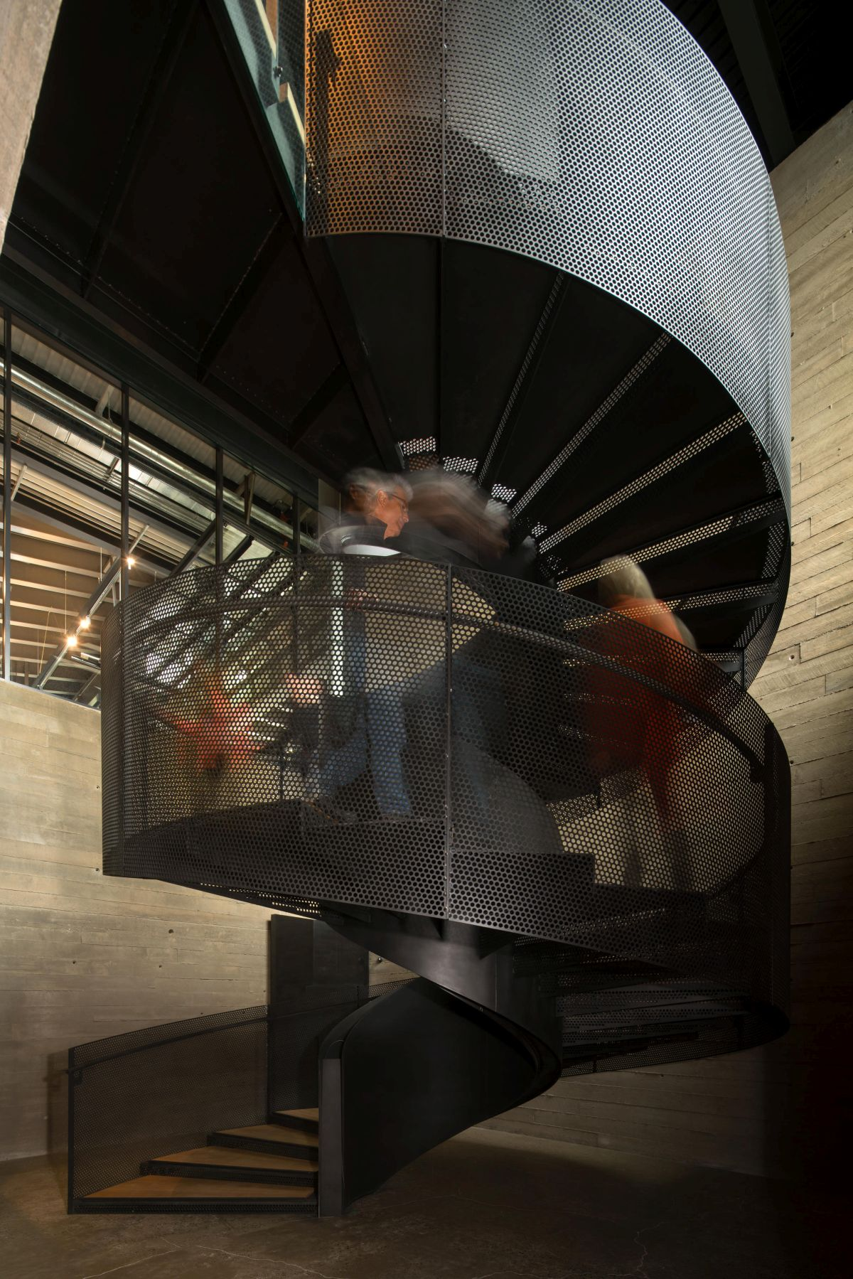 Awesome Staircase Designs With Unique And Unforgettable