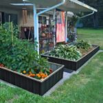 任何人都可以建立的美丽DIY播种机的想法