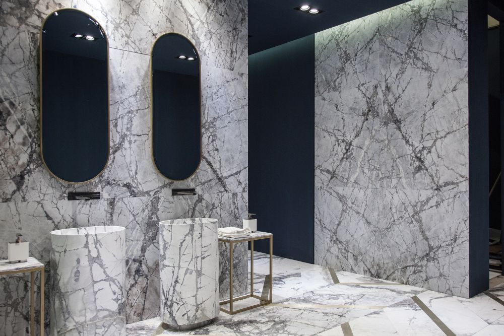 The Best Ways To Use Carrara Marble In Interior Design