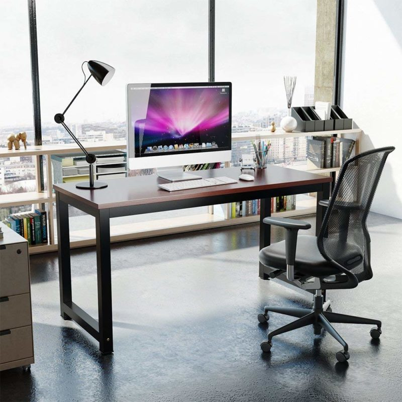 Office Design Ideas Unique Small Computer Table That You Can Either Or