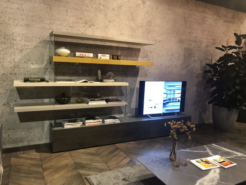 How To Find A Living Room Wall Unit That Matches Your Style