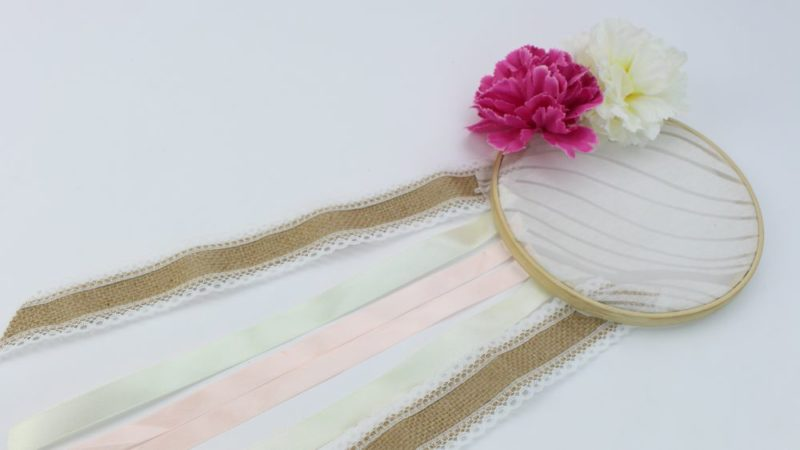 How to Make a Quick and Easy Celtic Decoration