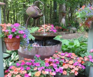 Spectacular DIY Water Feature Ideas That Will Transform Your Garden