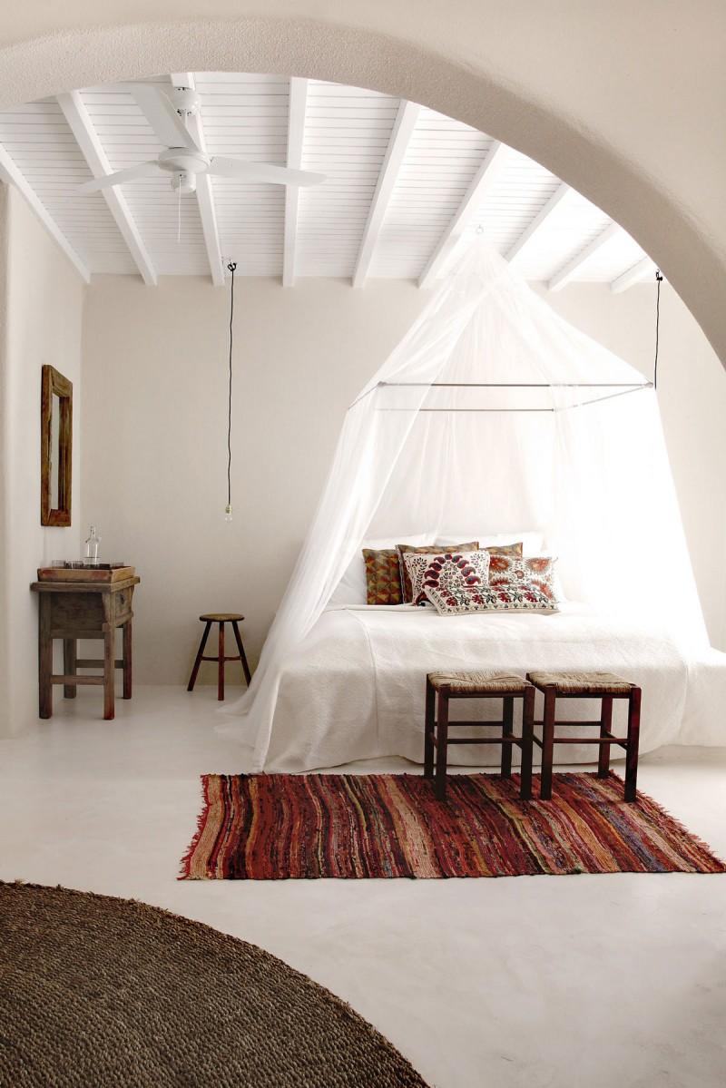 giường tán 11
