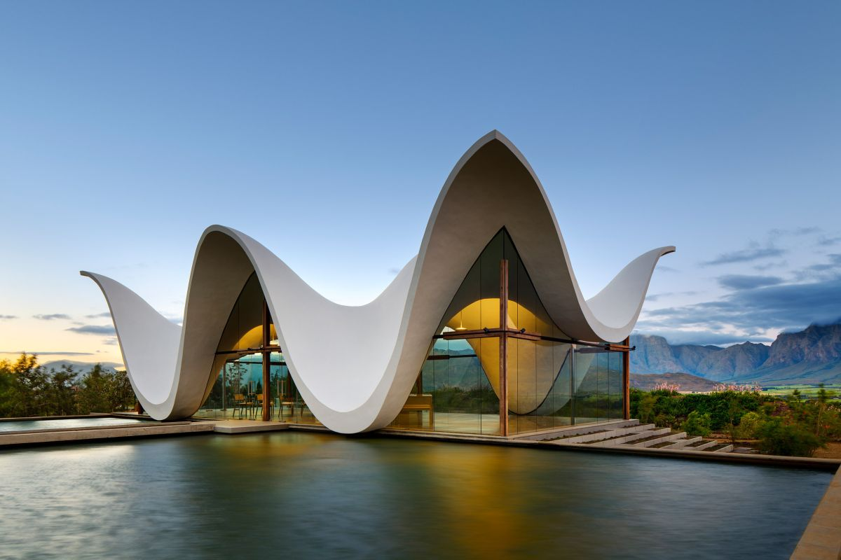 The Most Beautiful Chapel Architectures The World Has Ever Seen