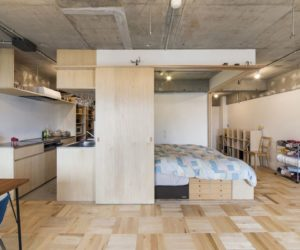 Life In A Tiny Home – Small House Plans Under 500 Sq Ft