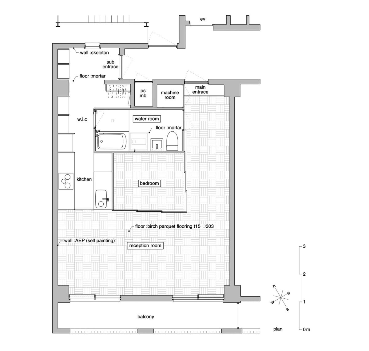 Life In A Tiny Home - Small House Plans Under 500 Sq Ft Under House Plan With Apartment on building plans with apartment, house plans 1 bedroom apartment, home with apartment, gardening with apartment,