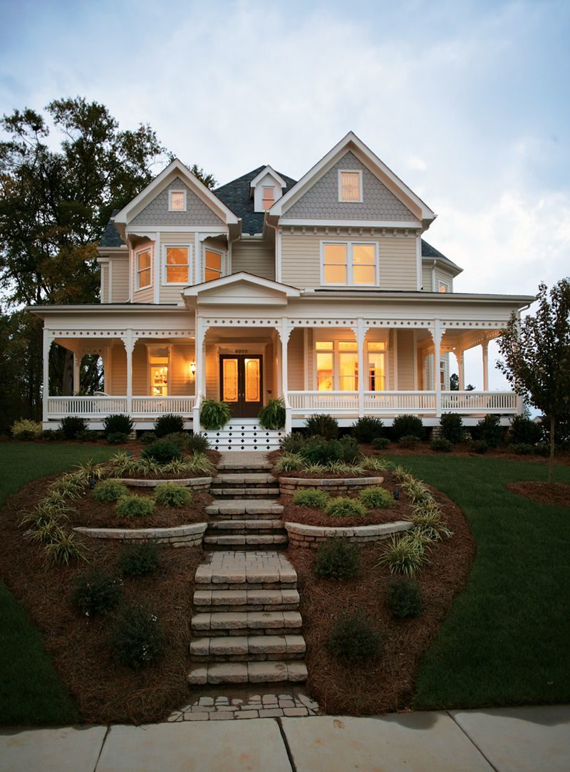 What You Need To Know About Victorian Style Homes