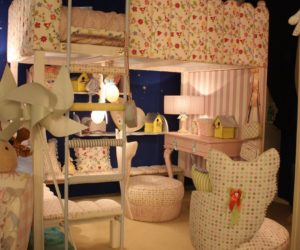 Great Kids Designs for Creating a Space of Their Own