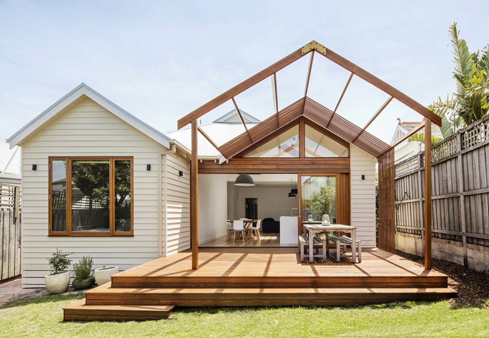 Beautiful Pergola Designs That Perfectly Frame These Modern