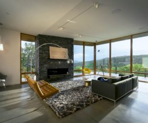 How The Fireplace Surround Can Influence Your Homeu0027s Decor And Ambiance