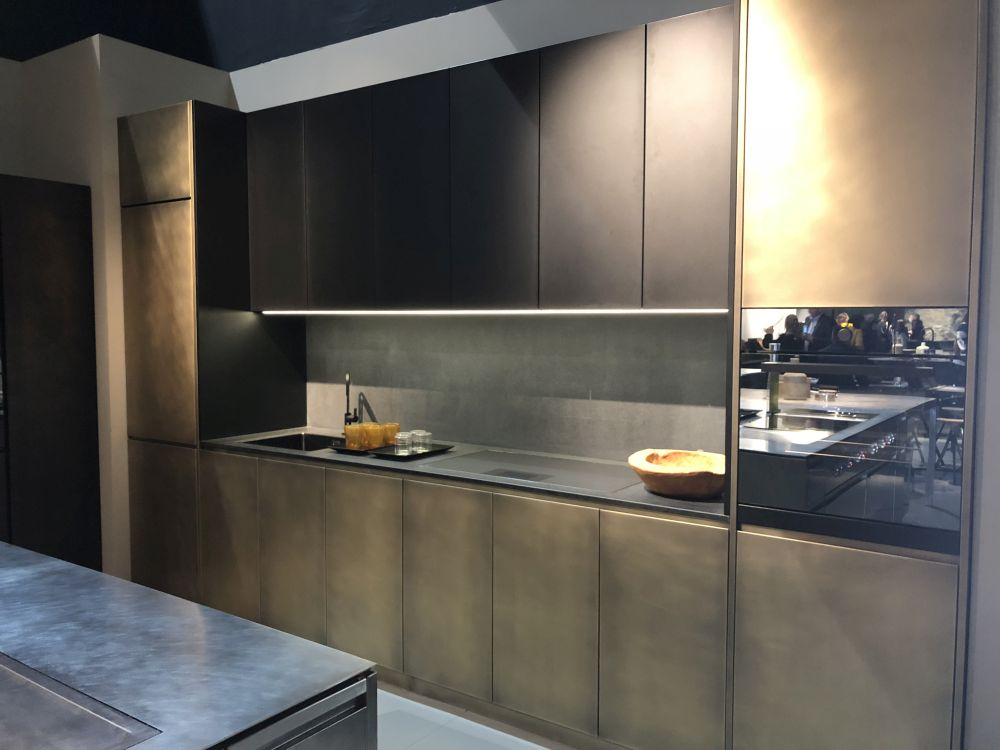 Are Two Tone Kitchen Cabinets Colors Too Trendy