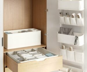 How Small Closet Organizers Can Help Expand Your Storage – Best 22 Systems Ideas
