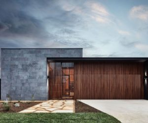 Not Your Typical Front Door Design – Cool Buildings With Unique Entryways