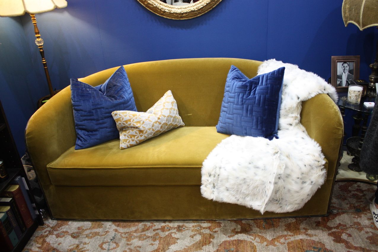 22 Most Common Types Of Couches And