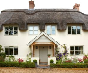 Everything You Need To Know About Cottage Style Homes
