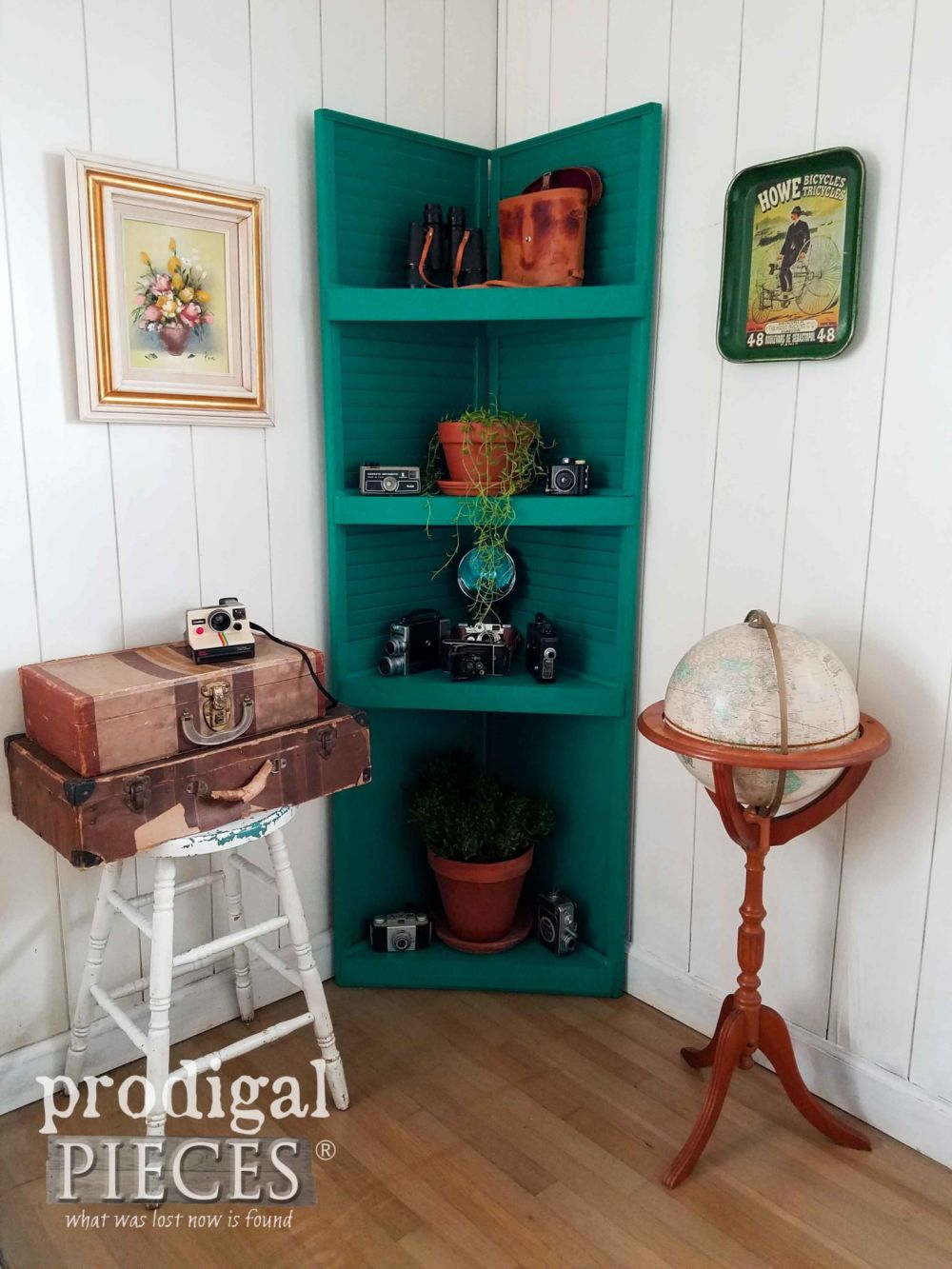 Diy Corner Shelf Ideas For Your Next