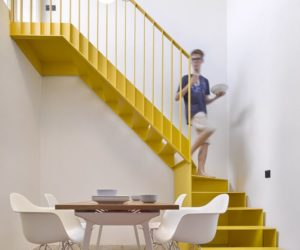 How To Choose The Stair Railing Height So Your Design Is Up To Code