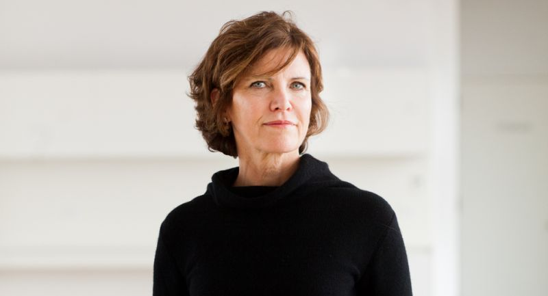 American architect Jeanne Gang