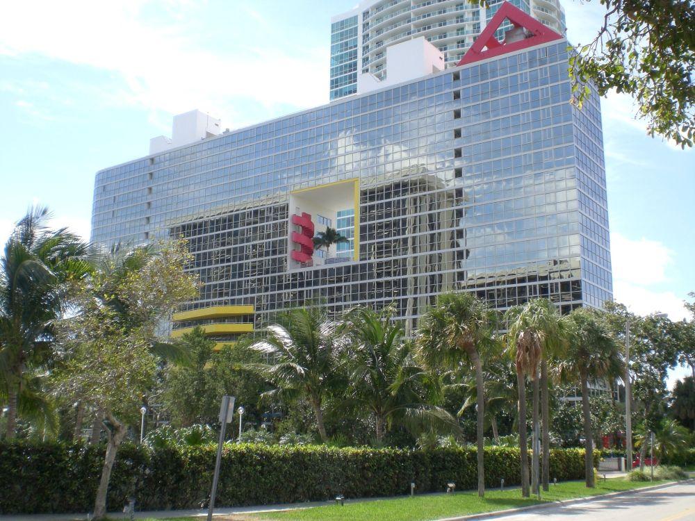 Atlantis Condominium, Miami